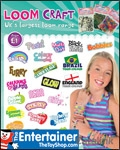 The Entertainer Toyshop catalogue cover from 04 July, 2014