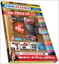 Toolstation brochure cover from 29 May, 2015