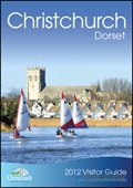 Christchurch and Rural Dorset brochure cover from 03 August, 2012