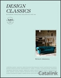 Wesley Barrell - Sofas and Chairs catalogue cover from 03 June, 2015