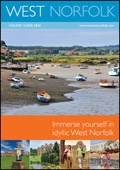 West Norfolk brochure cover from 01 March, 2012