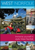 West Norfolk brochure cover from 19 December, 2013