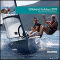 Wildwind Holidays brochure cover from 10 February, 2011