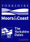 Yorkshire Moors, Coast & Dales catalogue cover from 27 November, 2009