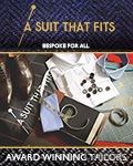 A Suit That Fits brochure cover from 10 August, 2016