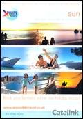 Accessible Travel brochure cover from 25 September, 2006