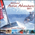 Active Adventures brochure cover from 04 April, 2011