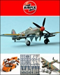 Airfix brochure cover from 26 February, 2014