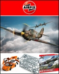 Airfix brochure cover from 06 March, 2014