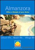 Almanzora - Almanzora Region (Property for Sale) catalogue cover from 18 July, 2006