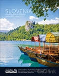 Anatolian Sky - Slovenia Holidays catalogue cover from 28 October, 2015