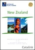 APT New Zealand catalogue cover from 22 August, 2007