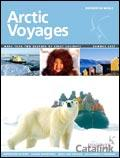 Discover the World - ARCTIC VOYAGES catalogue cover from 31 October, 2006