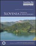 Anatolian Sky - Slovenia Holidays catalogue cover from 14 January, 2015