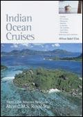 Indian Ocean Cruises catalogue cover from 06 December, 2004