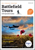 Battlefield Tours by Leger Holidays  Brochure