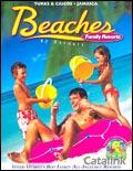 Beaches Resort Collection brochure cover from 28 August, 2006