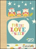 The Gro Company brochure cover from 27 September, 2010