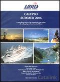 Marco Polo from Transocean Tours brochure cover from 13 October, 2005