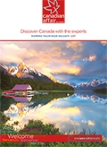 Canadian Affair 2018 brochure cover from 21 September, 2016