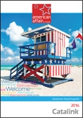 Best of USA Holidays brochure cover from 16 December, 2015