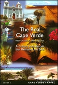 Cape Verde Travel catalogue cover from 30 January, 2020