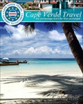 Cape Verde Travel catalogue cover from 09 February, 2015