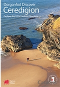 Ceredigion Cardigan Bay & The Cambrian Mountains brochure cover from 04 January, 2017