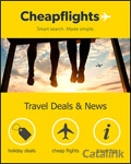 Cheapflights  Brochure