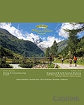 Colletts Ski Holidays - Italy brochure cover from 25 August, 2016