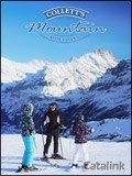 Colletts Ski Holidays - Italy brochure cover from 04 February, 2019
