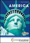 America from Connections Worldwide catalogue cover from 07 December, 2007