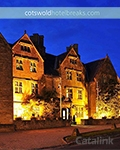 Cotswold Hotel Breaks  Brochure