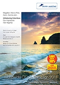 Cruise & Maritime Voyages catalogue cover from 03 October, 2016