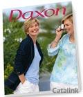 OLD OBSOLETE - Daxon - xxx catalogue cover from 18 February, 2005
