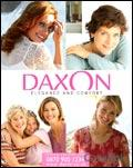Daxon brochure cover from 14 May, 2007