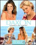 Daxon brochure cover from 01 February, 2008