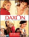 Daxon brochure cover from 25 July, 2007
