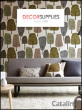 Decor Supplies catalogue cover from 14 February, 2018