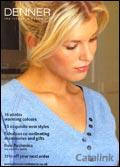 Denner Cashmere brochure cover from 08 November, 2006