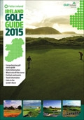 Tourism Ireland brochure cover from 14 September, 2015