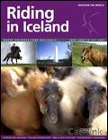 Discover the World - Riding in Iceland catalogue cover from 27 November, 2006