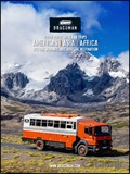 Dragoman Adventure Holidays brochure cover from 10 October, 2017