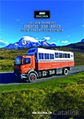 Dragoman Adventure Holidays brochure cover from 03 November, 2016