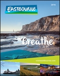 Eastbourne brochure cover from 17 December, 2015