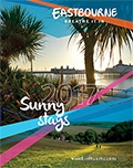 Eastbourne brochure cover from 20 December, 2016