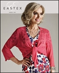 Eastex catalogue cover from 17 July, 2012
