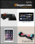 Ebuyer brochure cover from 18 April, 2016