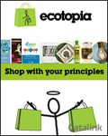 Ecotopia - Eco-Friendly Shopping brochure cover from 08 June, 2016