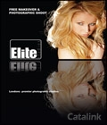 Elite Studios catalogue cover from 21 June, 2011